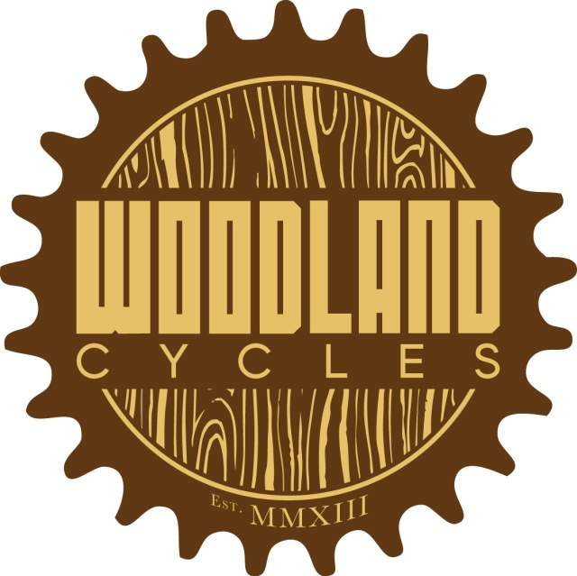 Woodland Cycles Logo - RGB Color